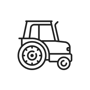 Industrial Mowing/Bush Hogging
